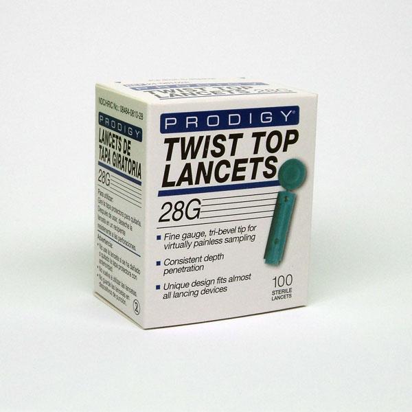 diabetic lancets